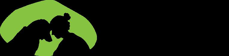 en tête à tête éducation canine luce cressot logo entreprise